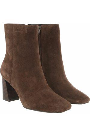 JOOP! Femme Bottines - Velluto Macy Boot en dark brown - pour dames