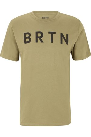 Burton Femme T-shirts - T-Shirt 'Martini Olive