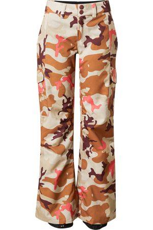 DC Femme Pantalons - Pantalon outdoor 'NONCHALANT