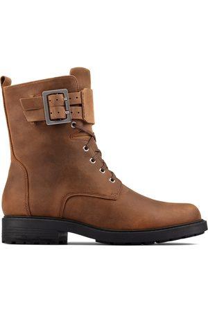 Clarks Boots à lacets Orinoco2 Lace