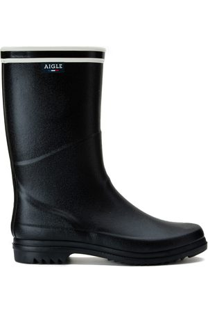 Aigle Bottes Chanteboot Stripes, Made in France
