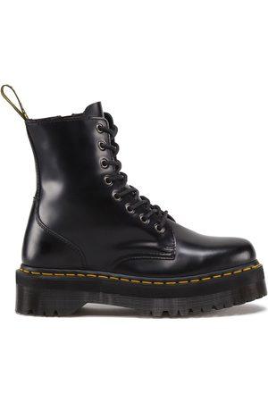 Dr. Martens Boots cuir à lacet Jadon