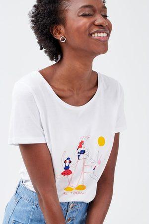 Cache Cache T-shirt manches courtes