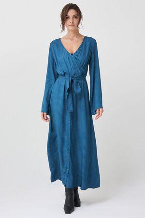 Salsa Femme Robes d'été - Robe croisée multifonctionnelle OURA