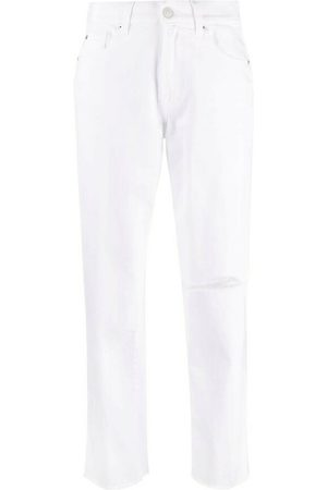 7 for all Mankind Jeans Jsanv690Sd , Femme, Taille: W26