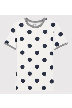Petit Bateau T-shirt manches courtes en coton bio