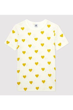 Petit Bateau T-shirt manches courtes imprimé en coton bio ???