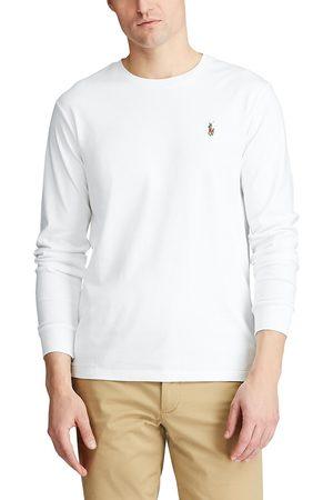 Polo Ralph Lauren T-shirt manches longues en coton