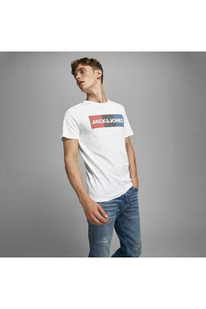 JACK & JONES T-shirt col rond Corp Logo