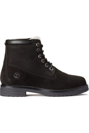 Timberland Boots cuir Hannover Hill