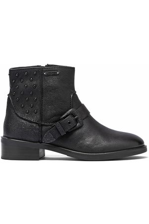 Pepe Jeans Boots cuir Orsett Easty