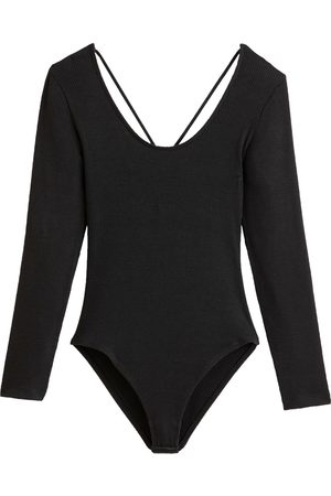 La Redoute Body col rond manches longues