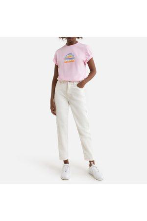 Ellesse T-shirt col rond manches courtes
