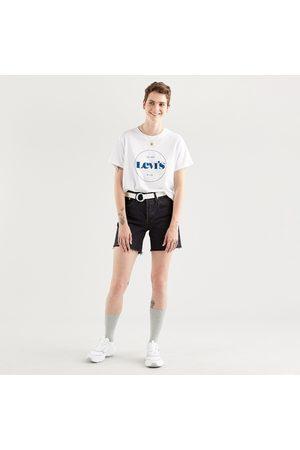 Levi's Tshirt court, col rond, logo devant