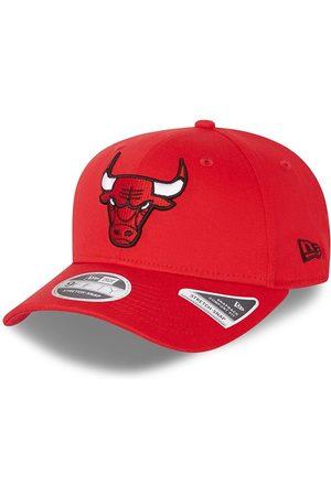 New Era Casquette 9Fifty Team Colour Chicago Bulls