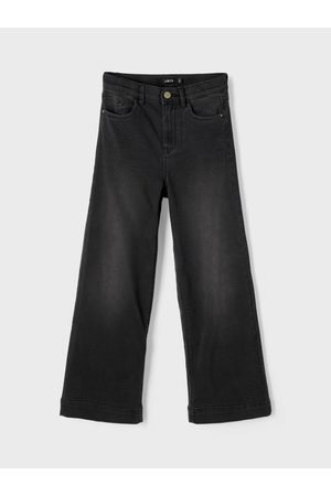 NAME IT Jean 7/8 taille haute