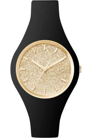 Ice-Watch Montre Analogique Silicone ICE GLITTER