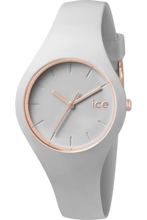 Ice-Watch Montre Analogique Silicone ICE GLAM PASTEL