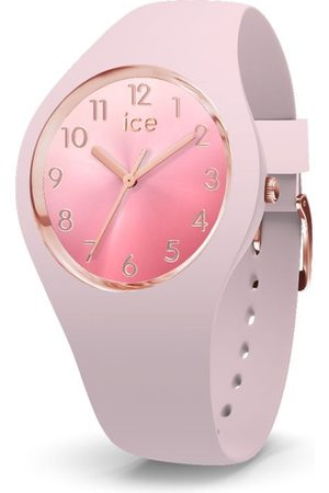 Ice-Watch Montre Analogique Silicone ICE SUNSET