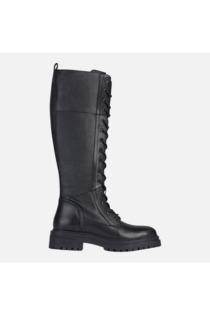 Geox Bottes Cuir/Synthétique