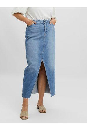 VERO MODA Jupe Jean