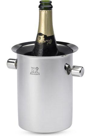 Peugeot Seau équilibreur thermique avec glacettes 19 cm Seau à Champagne équilibreur