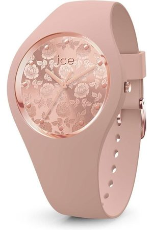 Ice-Watch Montre Analogique Silicone ICE FLOWER