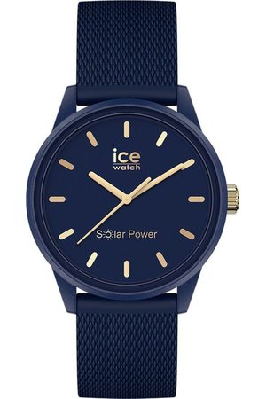 Ice-Watch Montre Analogique Silicone ICE SOLAR POWER