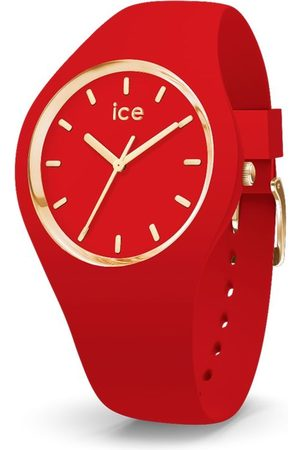 Ice-Watch Montre Analogique Silicone ICE GLAM COLOUR