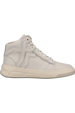 Bronx Sneaker Cuir