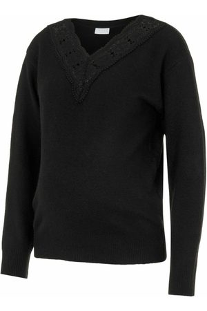 Mama Licious Femme Pulls en maille - Pull-over