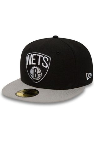New Era Casquette 59Fifty NBA Basic Brooklyn Nets
