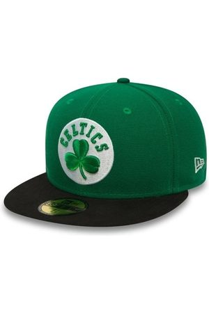 New Era Casquette 59Fifty NBA Basic Boston Celtics