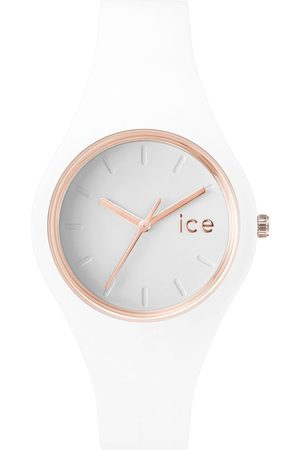 Ice-Watch Montre Analogique Silicone ICE GLAM
