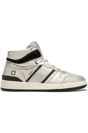 D.A.T.E. Femme Baskets - Sneakers