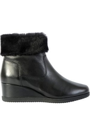 Geox Boots D ANYLLA WEDGE