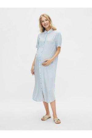 Mama Licious Robe-chemise de grossesse PCMCAMILA