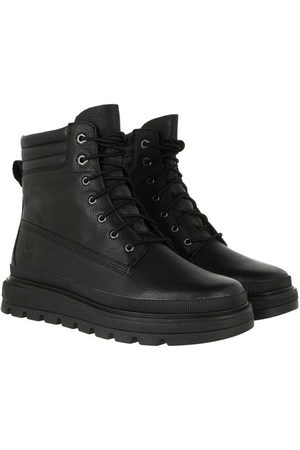 Timberland Femme Bottines - Ray City Whaterproof Boot en black - pour dames