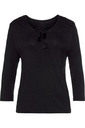 Lascana Femme T-shirts - T-shirt