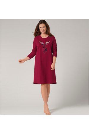 Triumph Femme Chemises de nuit & Nuisettes - Chemise de nuit manches longues Nightdresses
