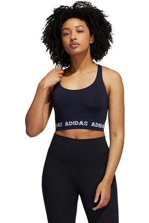 adidas Femme Débardeurs - Brassière de sport - maintien léger