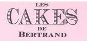Les Cakes de Bertrand